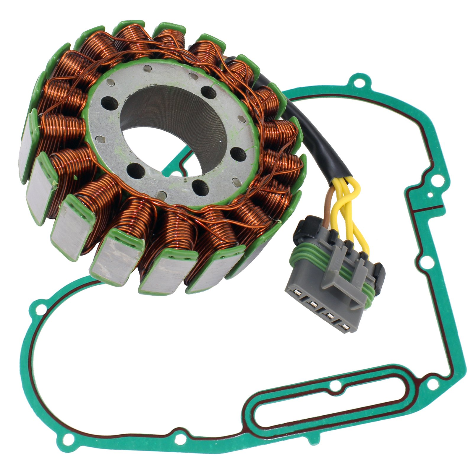 CALTRIC STATOR and GASKET FITS POLARIS RZR S 800 EFI 2013-2014