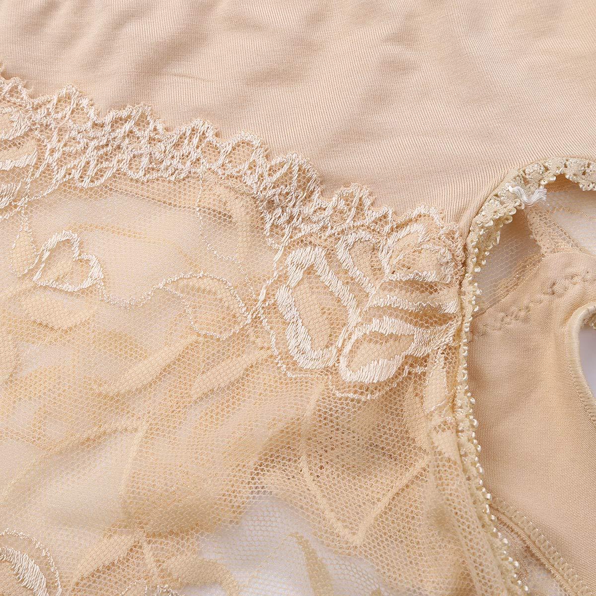 iiniim Mens Sissy Ruffles Lace Pouch Bikini Briefs French Maid Girly Panties Underwear