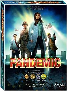 Z-Man's Pandemic