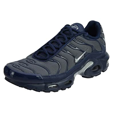 55b64b70a6 Nike Mens - Tuned 1 Air Max Plus TN: Amazon.co.uk: Shoes & Bags