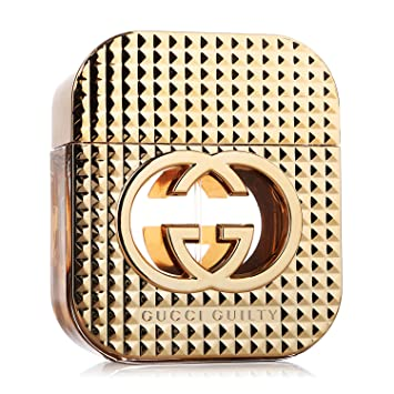 39bfd0289be Image Unavailable. Image not available for. Color  Gucci Guilty Stud  Fragrance Set