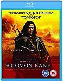 Solomon Kane [Blu-ray]