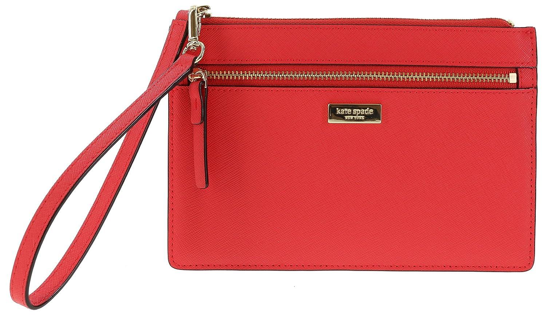 Kate Spade Newbury Lane Tinie Wristlet Handbag Purse