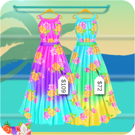 Shopping Mall Shopaholic - Mall Shopping Fashion