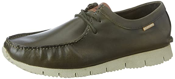 U.S. Polo Assn. Men's Leather Clogs and Mules