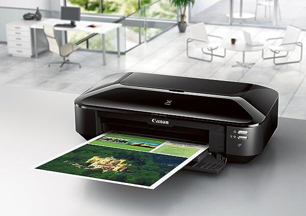 Canon Pixma iX6820 Best Cardstock Printer Under $200