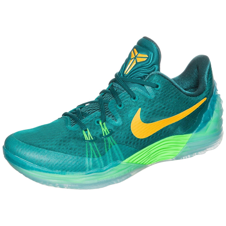 6bc1f66a3184 Amazon.com  NIKE Zoom Kobe Venomenon 5 Mens Basketball Sneakers Style   749884-383 (12 M US