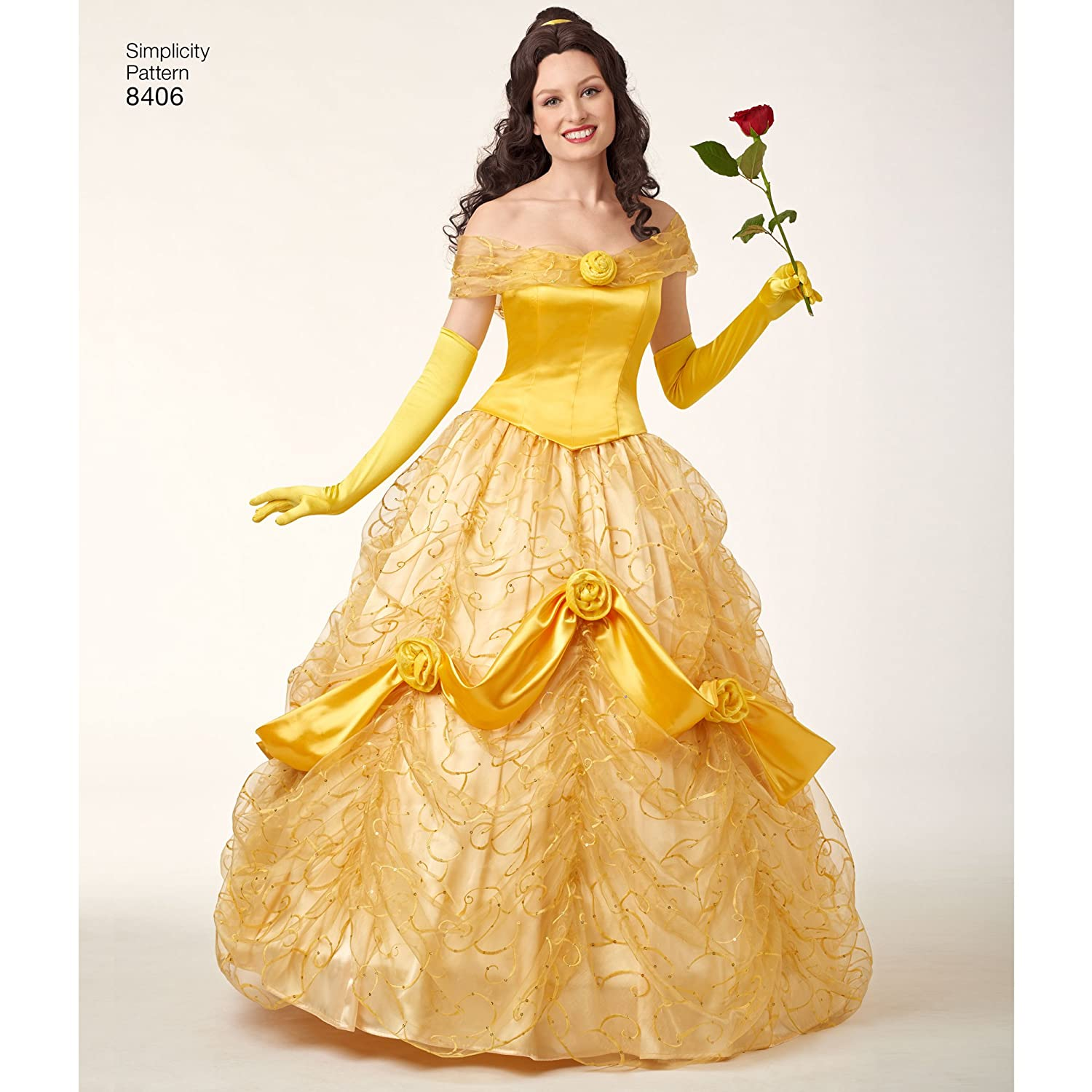 21 Amazing and Easy Disney Costumes to sew this Halloween | My ...