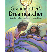Grandmother's Dreamcatcher