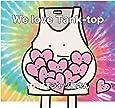 We love Tank-top (初回限定盤)(DVD付)