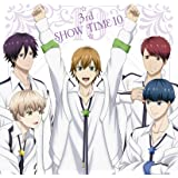 ☆3rd SHOW TIME 10☆ team鳳&華桜会/「スタミュ」ミュージカルソングシリーズ