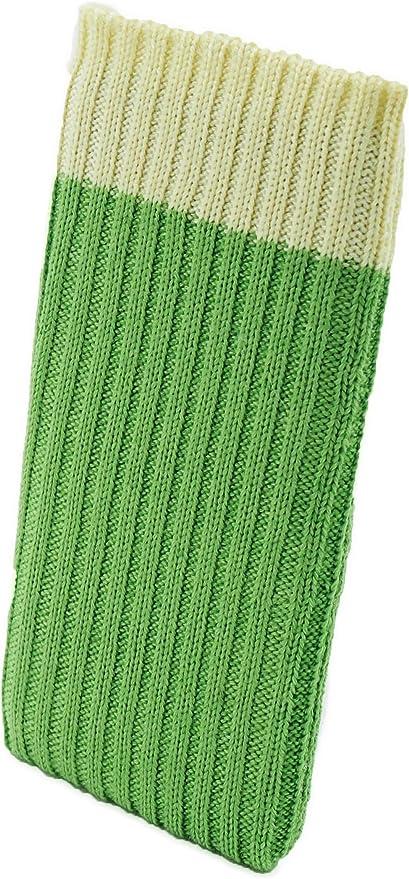 smartec24 iPhone Funda calcetín de Punto Funda en Original ...