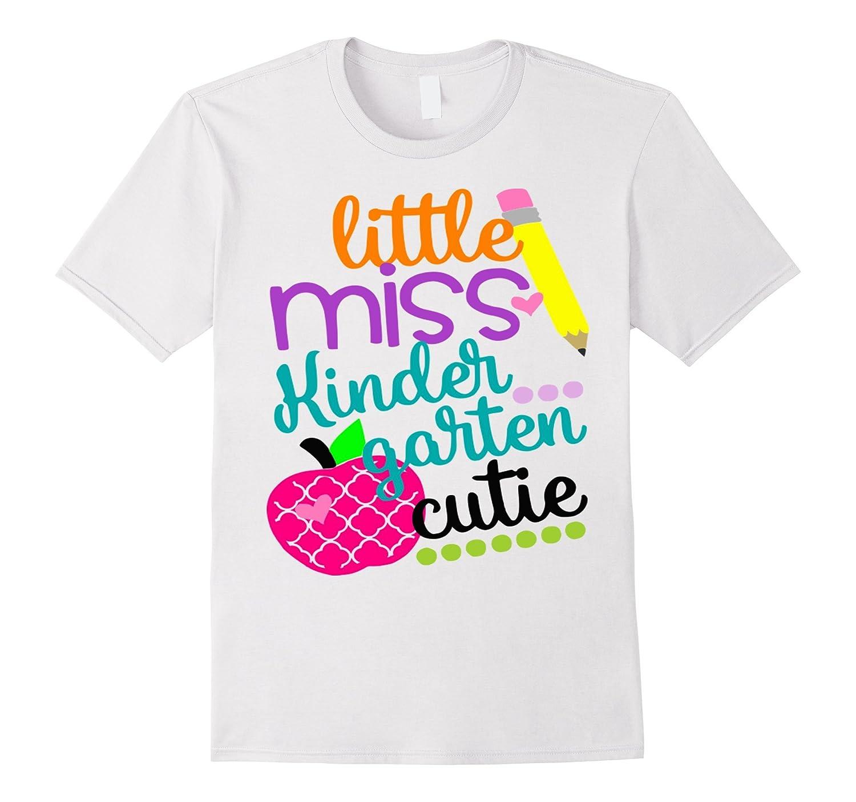 81txOdThN3L. UL1500  - Kg Miss Kindergarten