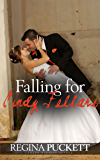 Falling for Cindy Fellars (Once Upon a Modern Time Series Book 5)
