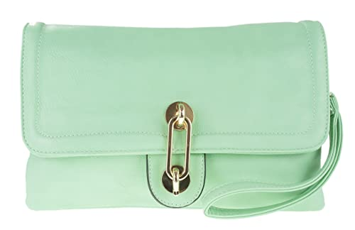 Girly HandBags - Cartera de mano Mujer: Amazon.es: Zapatos y complementos