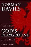 God′s Playground – A History of Poland V 2 Rev