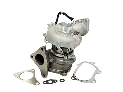 CF Power Turbocharger for 05-09 Subaru Legacy GT/Outback XT Turbo VC430083