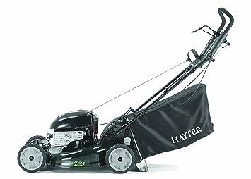 Hayter HY-448 - Cortacésped (tamaño: 53.3 cm): Amazon.es ...