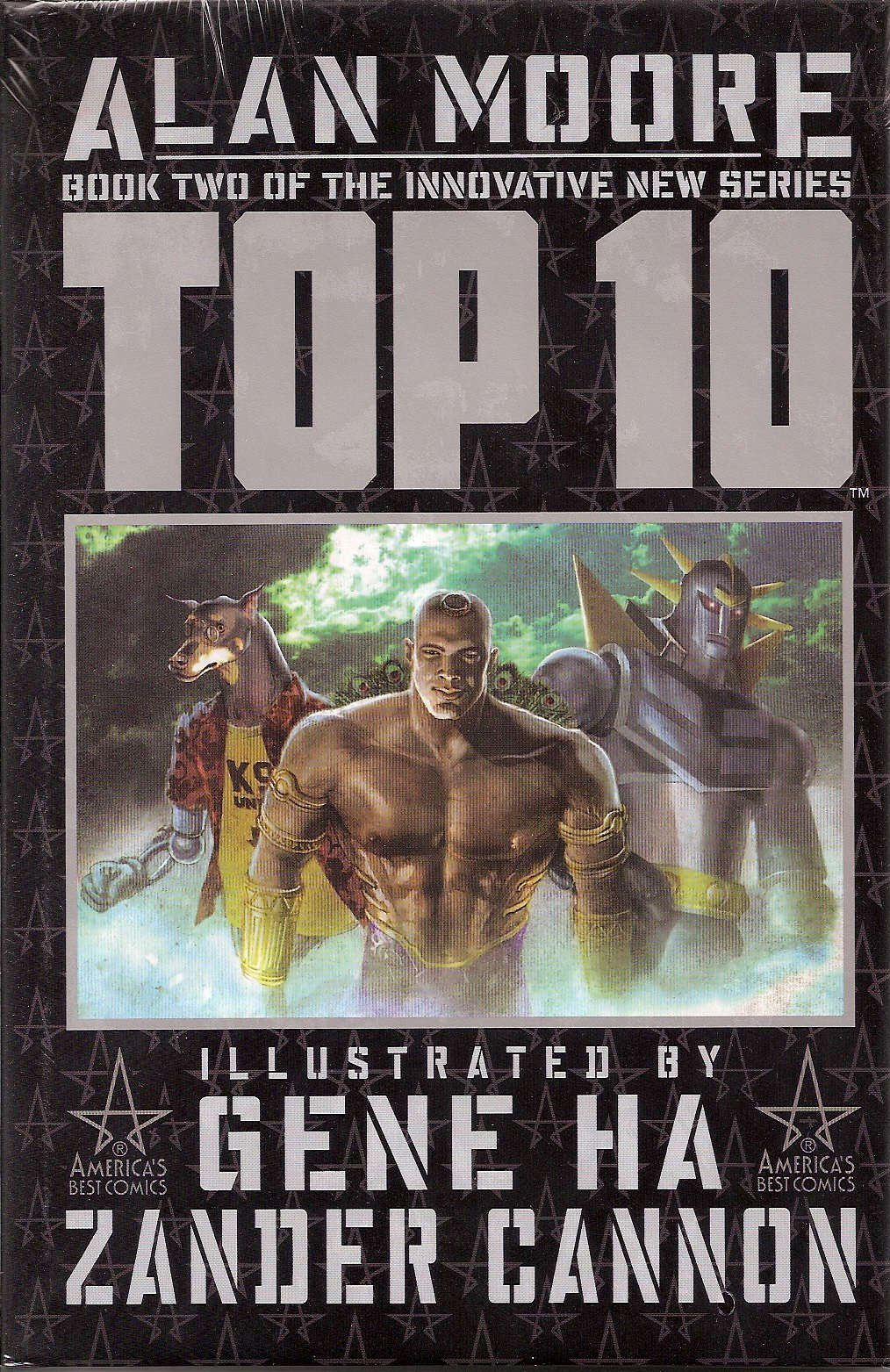 Read Online Top 10 (Book Two of the Innovative New Series) pdf epub