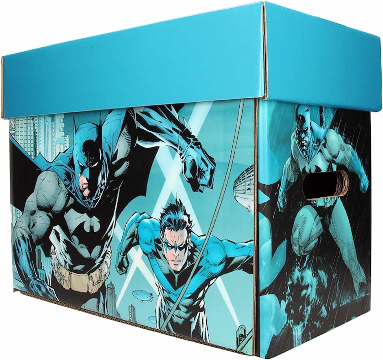 SD Toys SDTWRN21749 - Caja para Comics: Amazon.es: Oficina y papelería