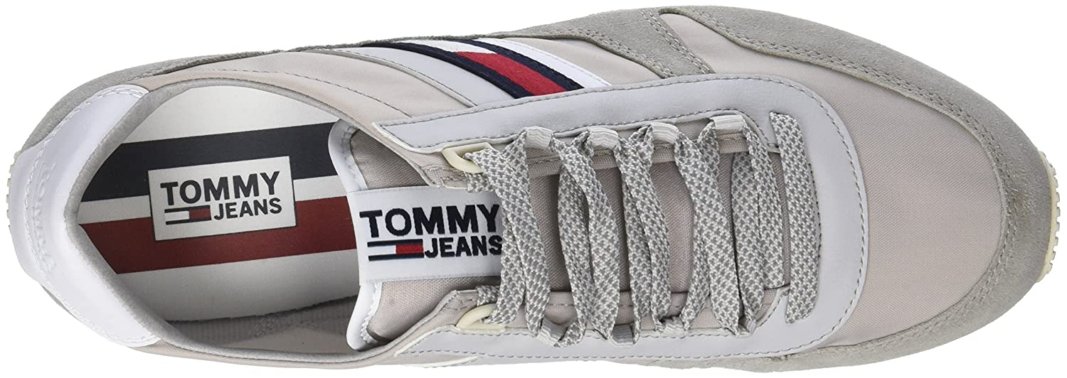 Homme Sneakers Sneaker Basses Tommy Retro Jeans OnxqfSX