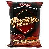 Jack N Jill Piattos Potato Crisps Roadhouse Barbecue, 85 g