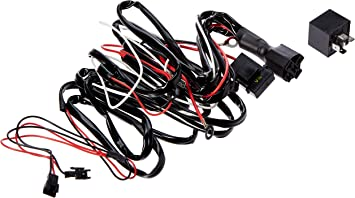 Amazon.com: iJDMTOY Angel Eyes Halo Rings LED or CCFL Relay Harness with  Fade-On Fade-Off Features Compatible With BMW (Using OEM Key): AutomotiveAmazon.com