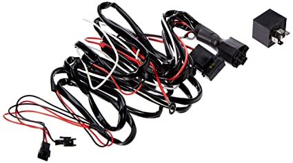 amazon com ijdmtoy angel eyes halo rings led or ccfl relay harness Electrical Relay Wiring image unavailable
