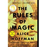 The Rules of Magic: A Novel (2) (The Practical Magic Series)