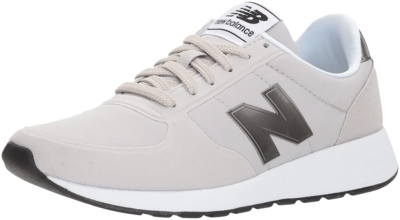 New Balance Women's 215v1 Lifestyle Sneaker B06XXBNWW1 7 B(M) US|Grey
