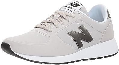 Kobiets New Balance 410 GL Retro Running Trainers Sneakers
