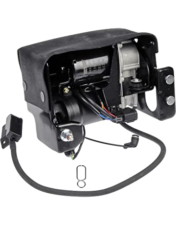Dorman 949-001 Suspension Air Compressor for Select Chevrolet/GMC/Cadillac Trucks