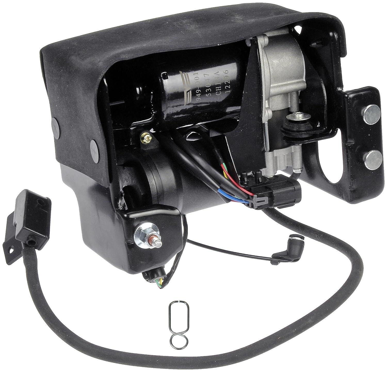 Dorman 949-001 Suspension Air Compressor Dorman - OE Solutions