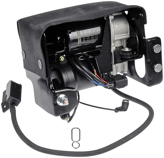 Amazon.com: Dorman 949-001 Suspension Air Compressor for Select ...