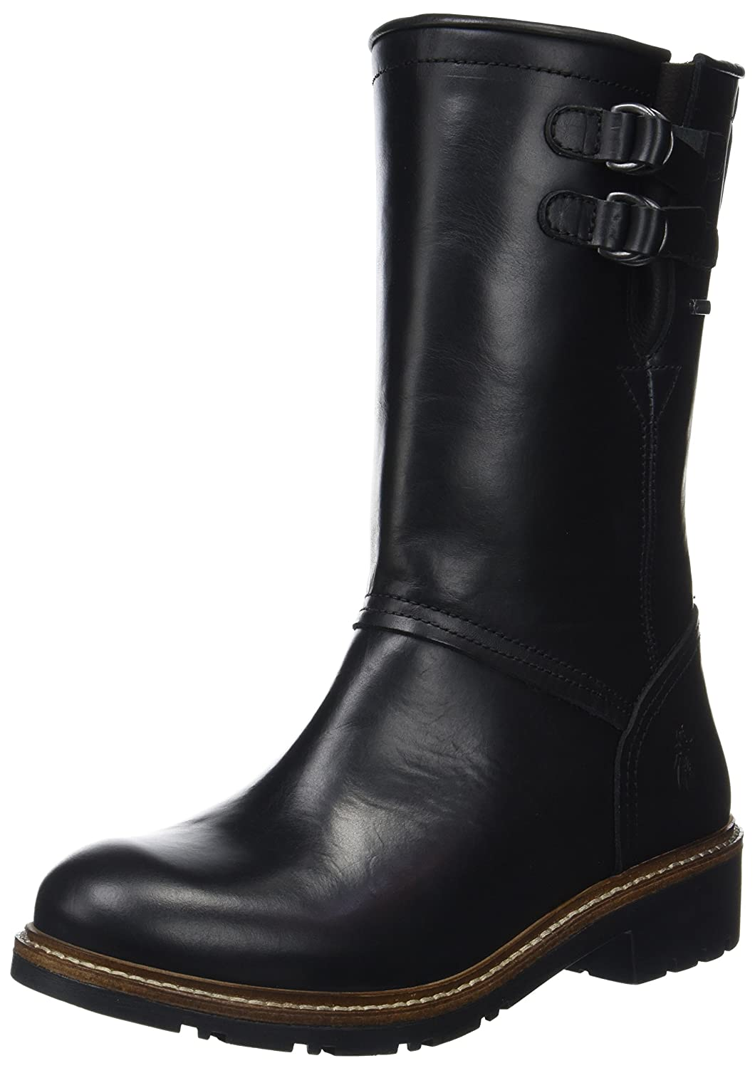 Fly London London London Damen Gore-tex Sasi052fly Stiefel 375da2