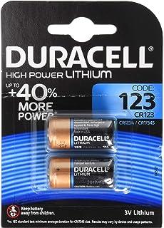 Heimwerker Clever 25 X Varta Cr123a Lithium 3v 6205 Cr17345 Blister Fotobatterien Akkus & Batterien