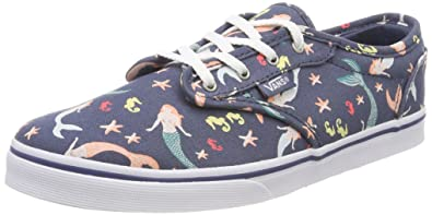 vans kinder mermaid