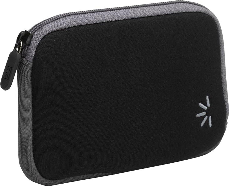 Case Logic GNS-1 funda de neopreno GPS para 3,5 y 4,3 pulgadas de pantallas planas: Amazon.es: Electrónica
