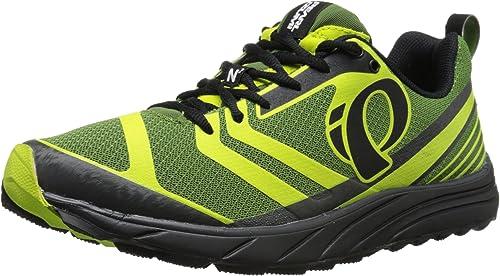 PEARL IZUMI - Zapatillas Run para Hombre emtrailn2 VR/LM, Talla 45 ...