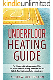 Pros and cons of underfloor heating | ovo energy.