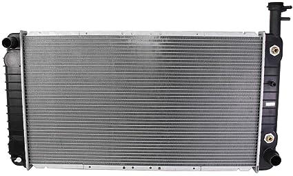 1997 chevy 2500 radiator