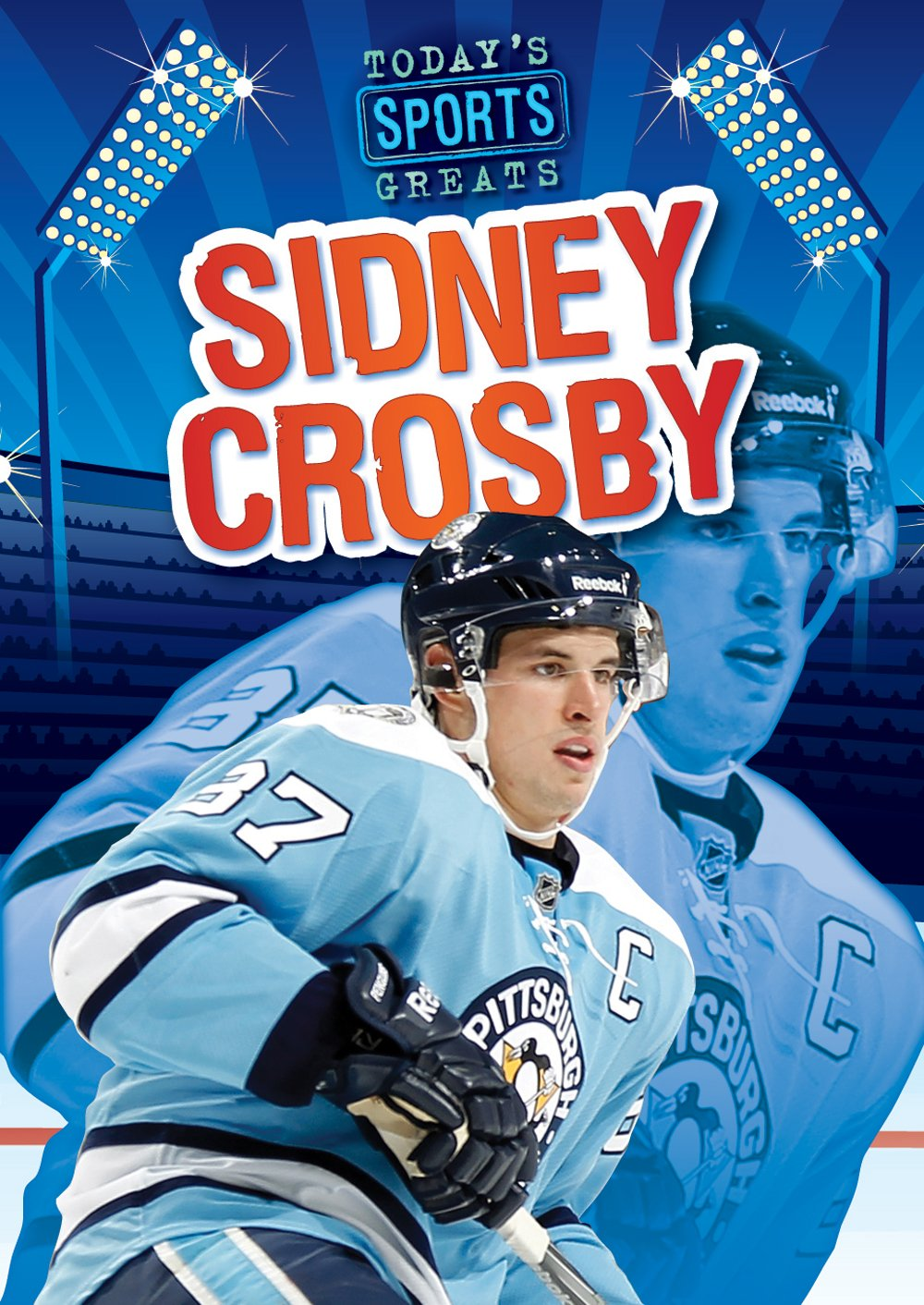 Download Sidney Crosby (Today's Sports Greats) ebook