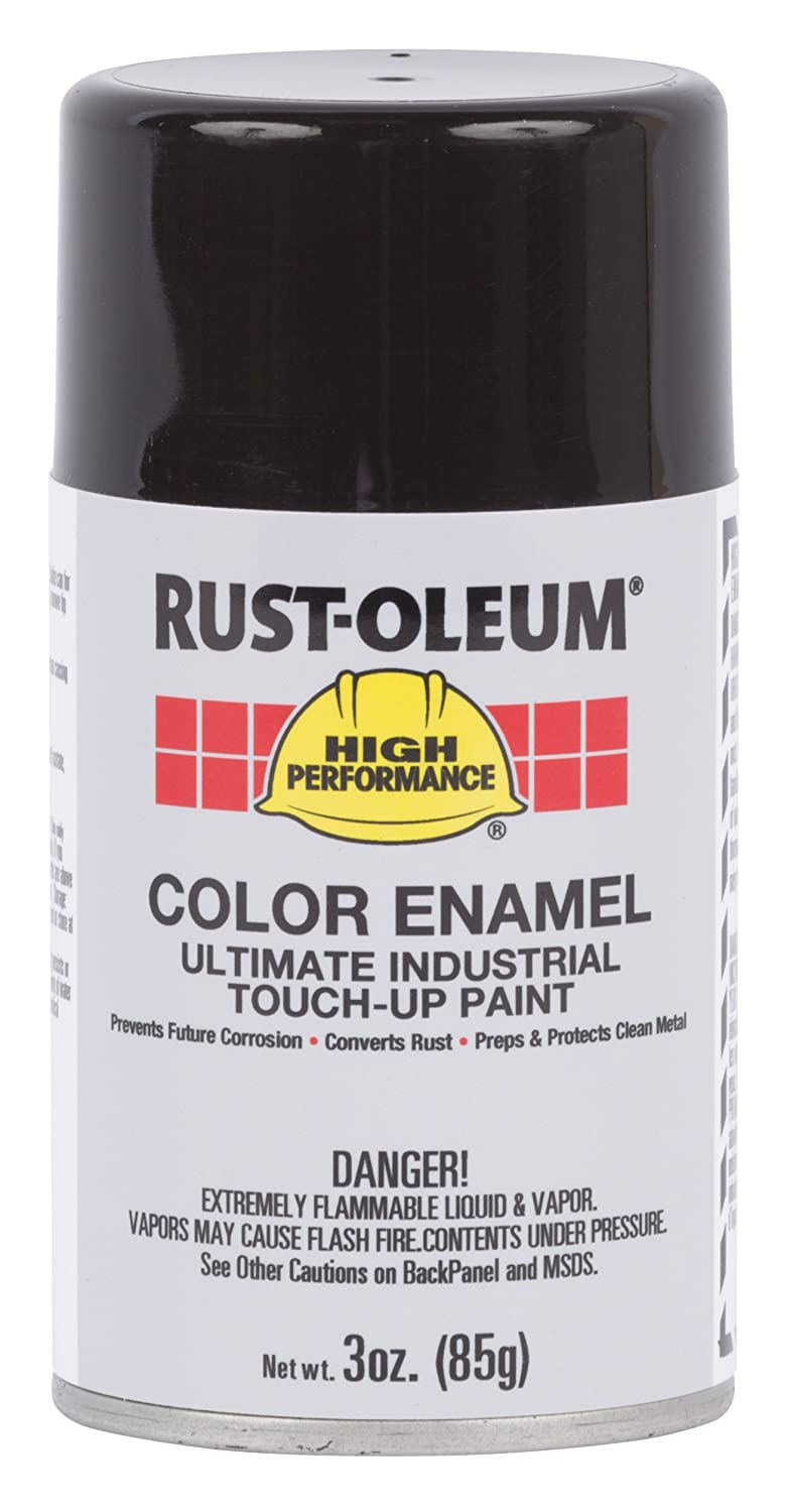 Rust Oleum 276011 High Performance V2100 System Enamel Spray