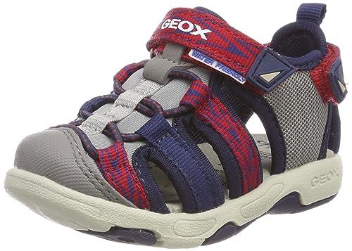 Aperta E B CSandali A Punta BimboAmazon Multy Borse itScarpe Geox 8OPNwkXn0