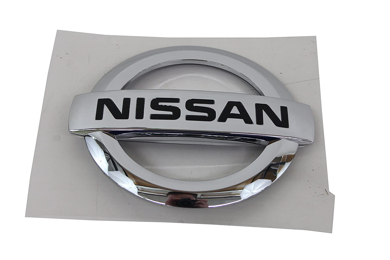 Nissan Genuine 93491-7S000 Emblem