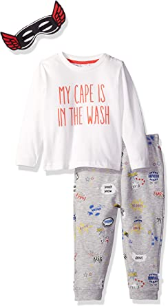 Rosie Pope Baby Boys Awesome Sweatshirt