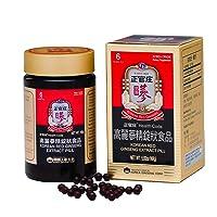KGC Cheong Kwan Jang [Korean Panax Red Ginseng Extract 800 Pills] Extra Strength...