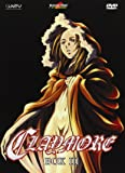 Claymore - Box 3 (2 DVD)