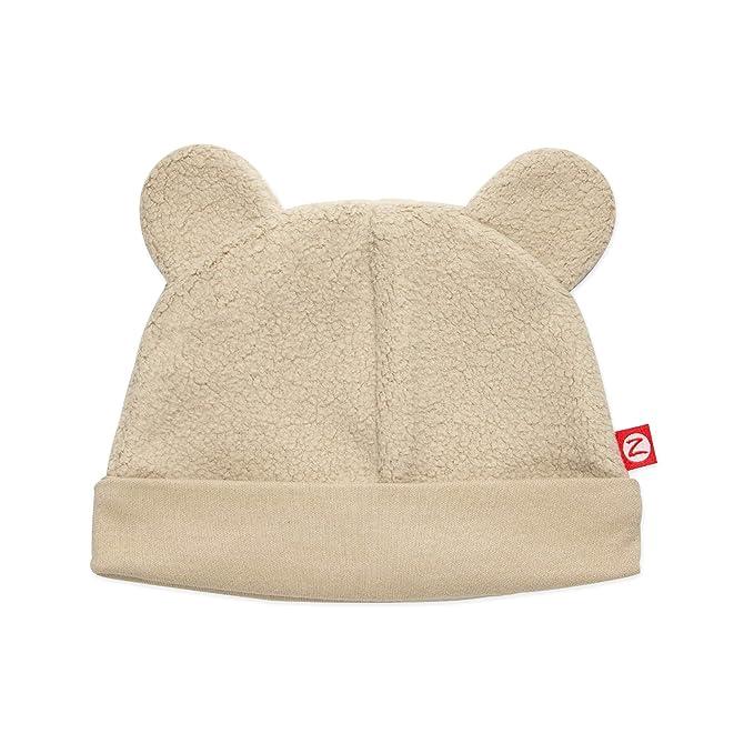 Amazon.com  Zutano Unisex Baby Fleece Hat  Clothing 581c44f4d91e