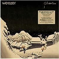 Pinkerton (Vinyl) [Importado]